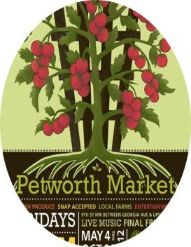 Petworth Market